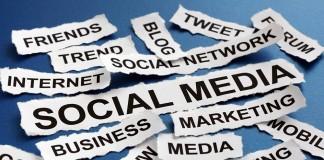 Social Media προώθηση