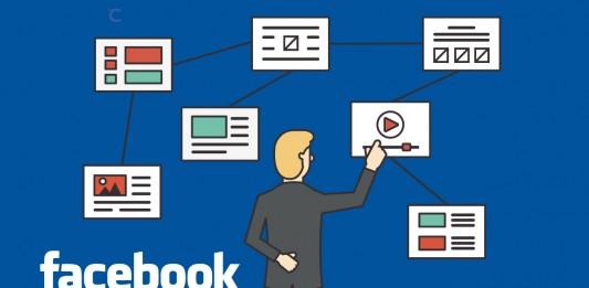 Διαφήμιση και facebook