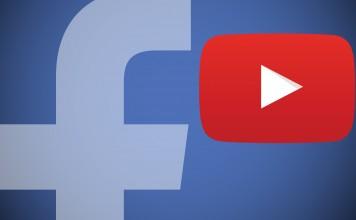 Προβολή μέσω βίντεο σε Facebook και Youtube