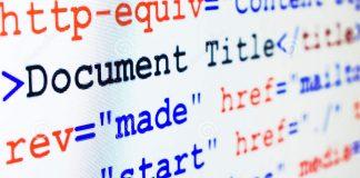 Χαρακτηριστικά της HTML