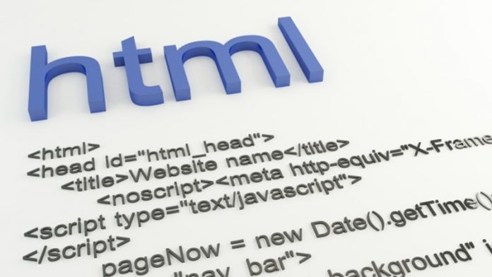 Εισαγωγή στη γλώσσα html