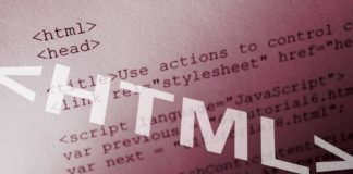 Ετικέτες html για τη διαμόρφωση κειμένου
