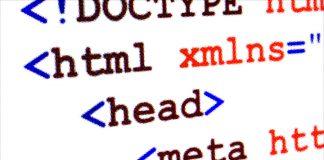 μορφοποίηση στη html