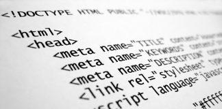 Μορφοποίηση κειμένου στην html