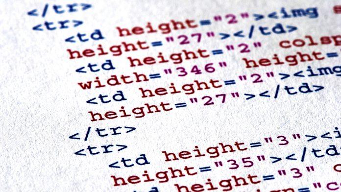 παράγραφοι στην html