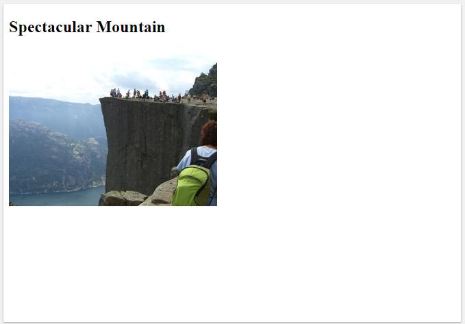 εικόνα html