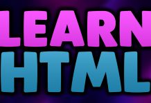 HTML πίνακες