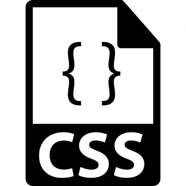 Μορφοποίηση html μέσω css