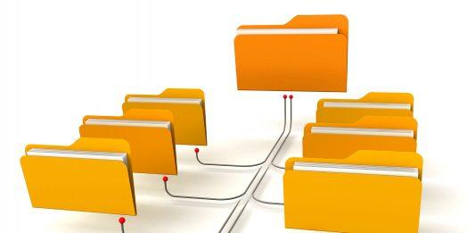 Διευθύνσεις αρχείων στη γλώσσα HTML