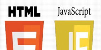 Εισαγωγή της Javascript στην html