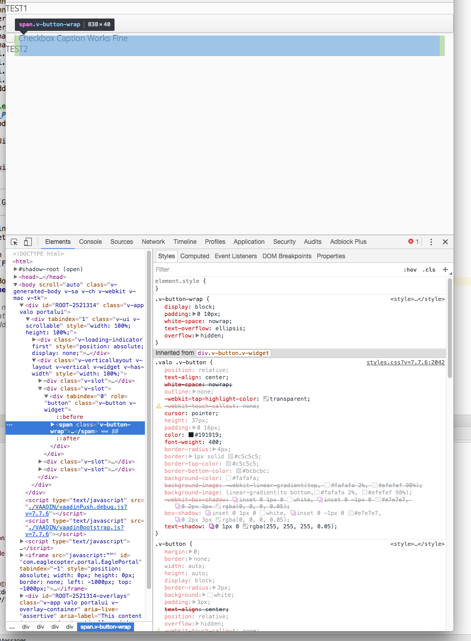 invisible text για την προώθηση ιστοσελίδας