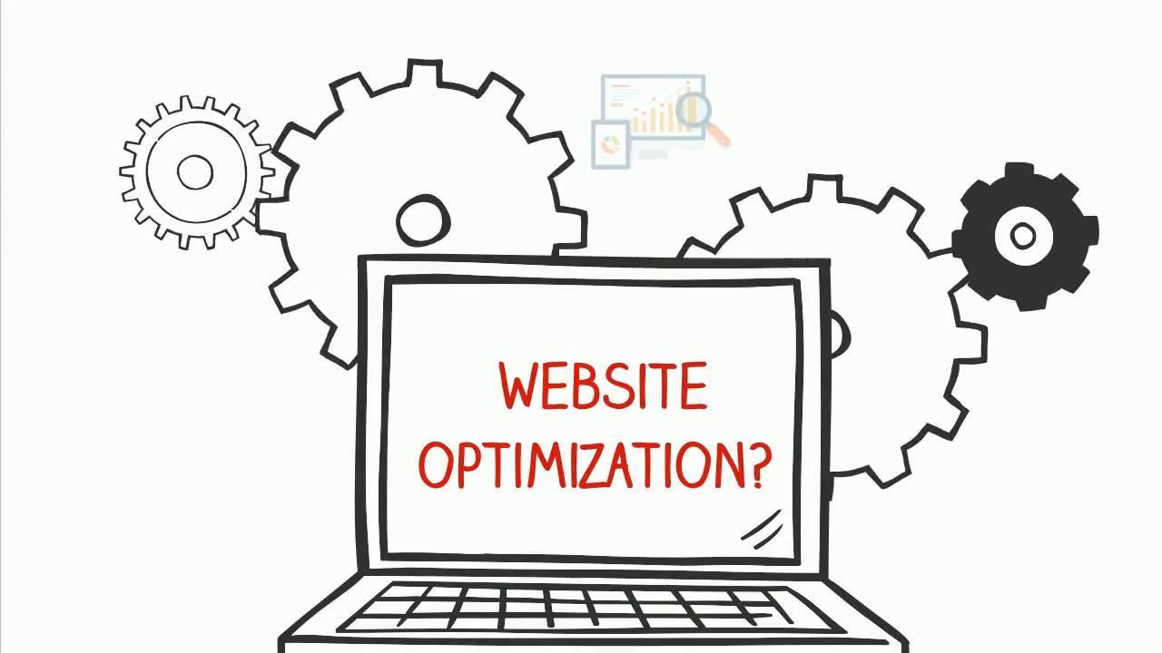 Βελτιστοποίηση ιστοσελίδων