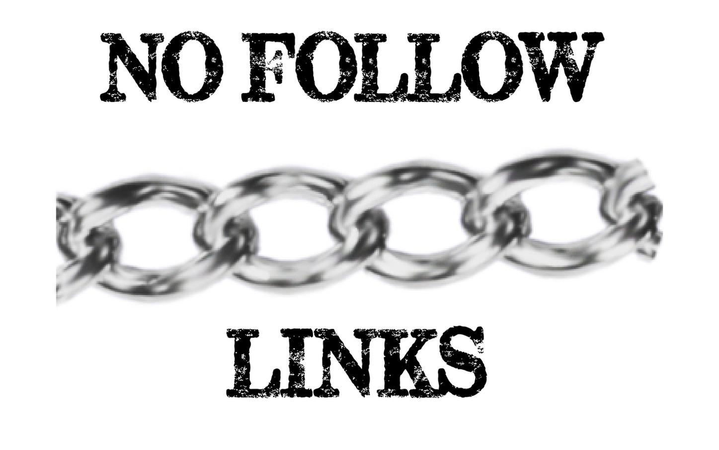Προώθηση ιστοσελίδων με αξιοποίηση των ρυθμίσεων nofollow