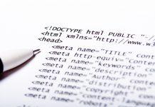 Τι είναι οι μετα-ετικέτες Meta Tags