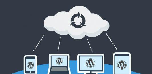 Συμβουλές για backup στο wordpress