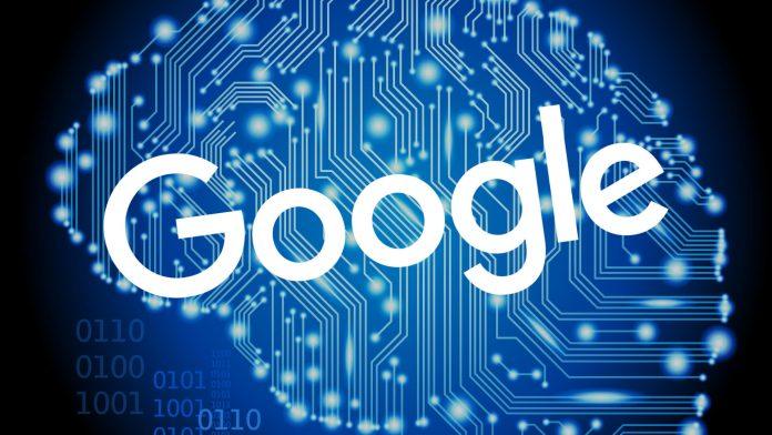 Αλγόριθμοι της Google για την προώθηση ιστοσελίδων
