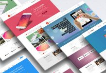 Κατασκευή ιστοσελίδων. Τάσεις στο web design για το 2018 1
