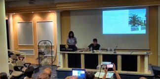 Αγγελική Ανδρουτσοπούλου στην ημερίδα Ψηφιακής Καινοτομίας και Ηλεκτρονικής Διακυβέρνησης