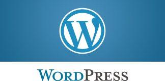 wordpress για την κατασκευή ιστοσελίδων