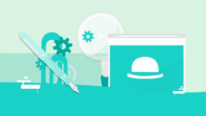 πυλώνες της προώθησης ιστοσελίδων